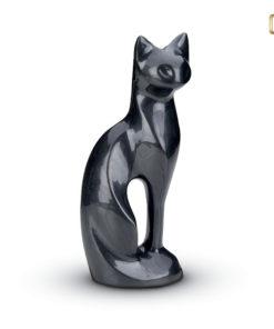LoveUrn dieren, zwarte kat