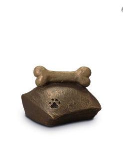 Klei urn dieren