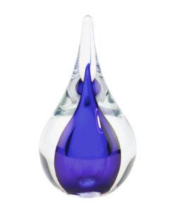 urn glas druppel