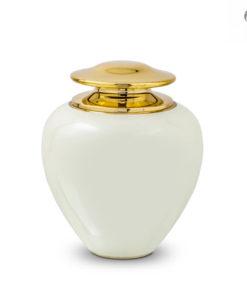 Santori urn wit